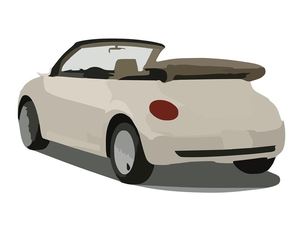 Beetle, Car, Auto, Vw, Volkswagen, Automobile