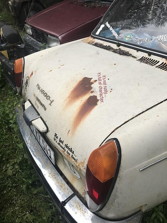 Crash, Accident, Collision, Automobile, Smashup