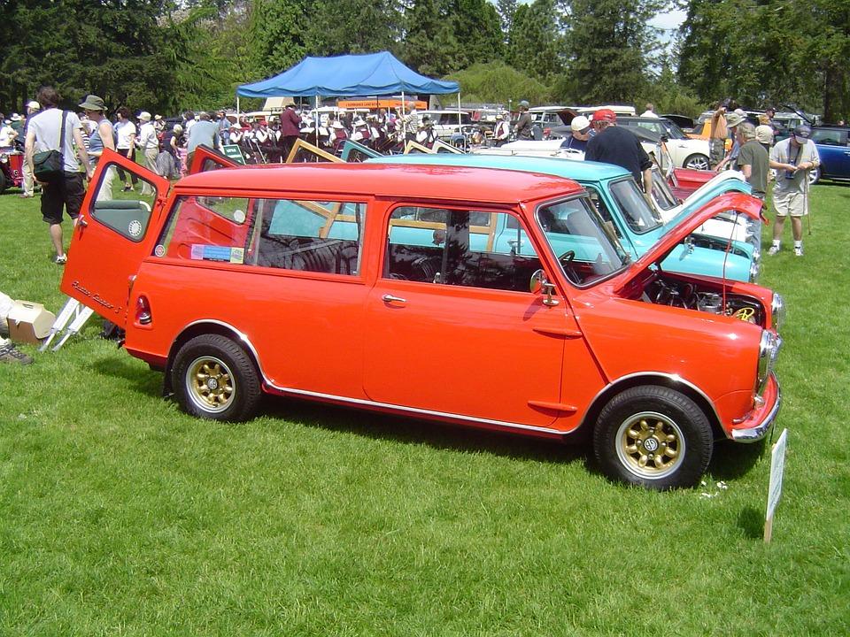 Car, Show, Auto, Vehicle, Transport, Automobile