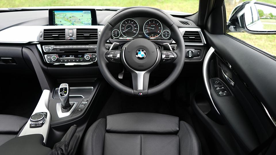 Free Photo Automobile Bmw Dashboard Car Interior Car Max Pixel