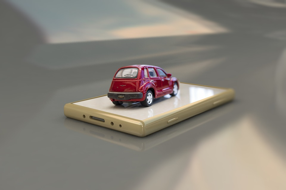 3d Modeling, Out Of Focus, Automobile