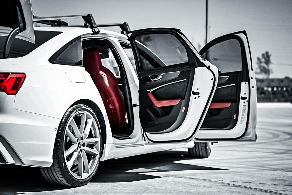 Audi, Car, Vehicle, Sedan, Automobile, 2021, Automotive
