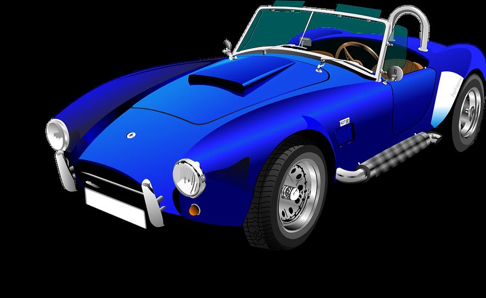 Auto, Car, Sports Car, Cobra, Shelby, Automobile