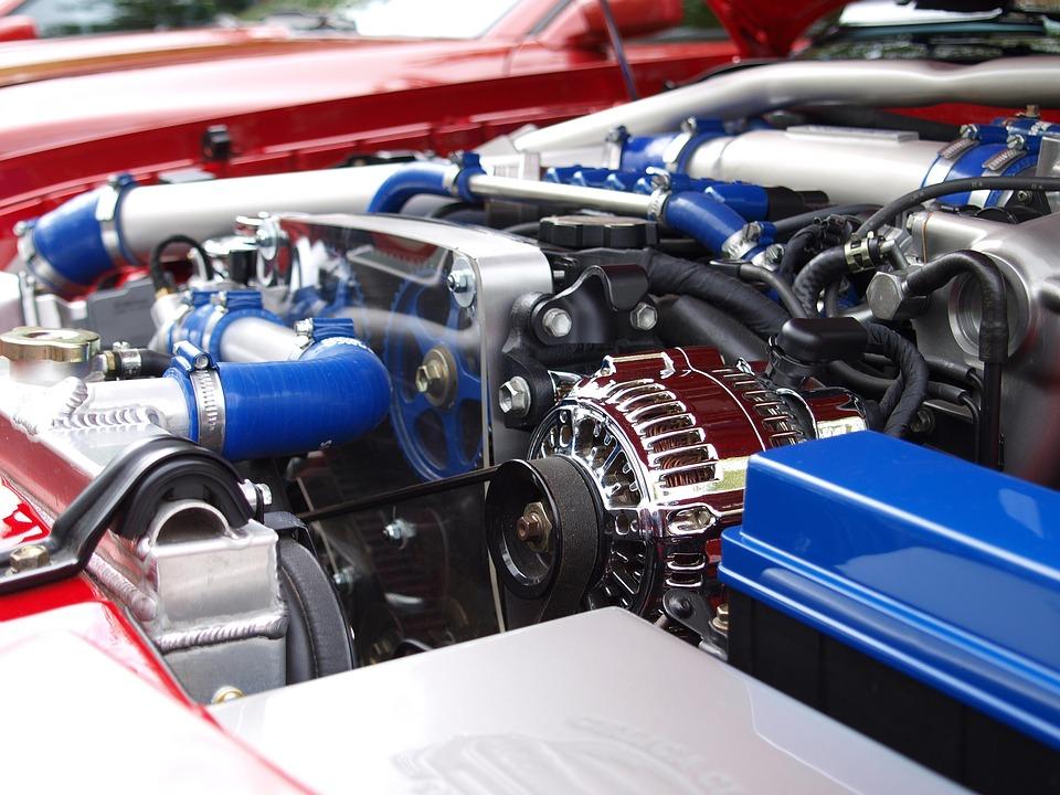 Vehicle, Chrome, Technology, Automobile, Motor