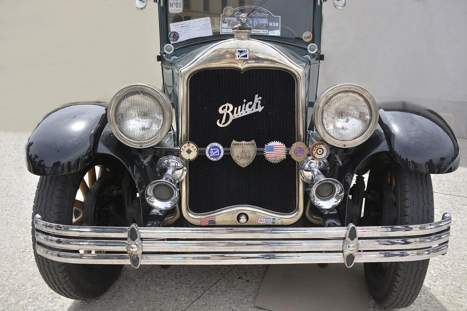 Vehicle, Automobile, Retro, Old, Old Car, Collection