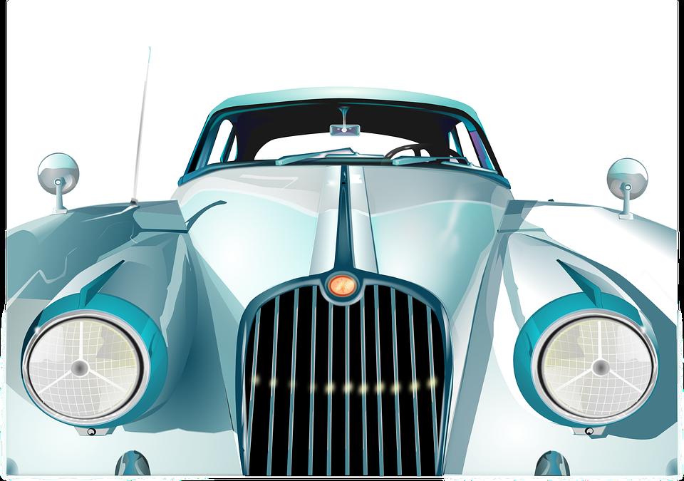 Free photo Automobile Vintage Car Oldtimer Classic Car - Max Pixel