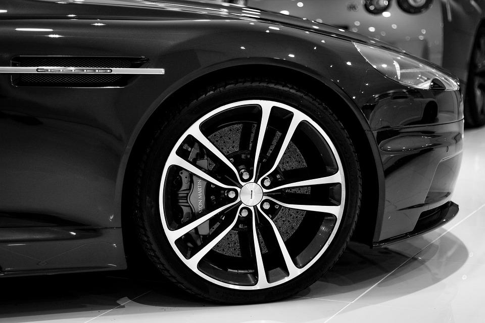 Aston Martin Dbs, Supercar, Auto, Car, Automotive