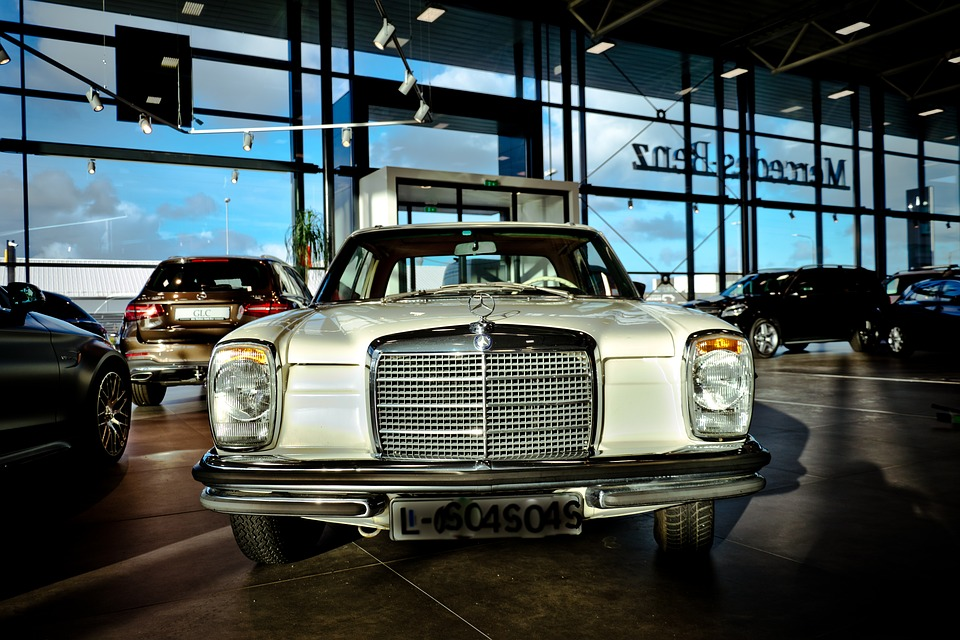 Mercedes, Old, Oldtimer, Vehicle, Classic, Automotive