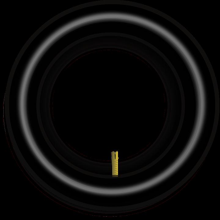 Hoop, Tube, Flexible Tube, Air, Automotive, Puncture