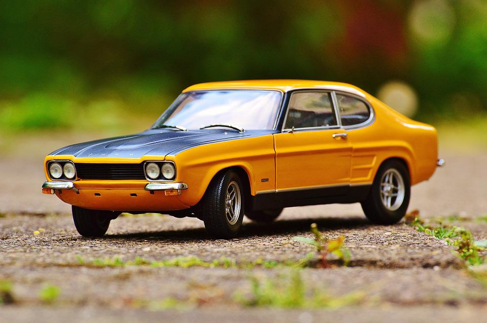 Capri, Ford, Oldtimer, Automotive, Auto, Vehicle