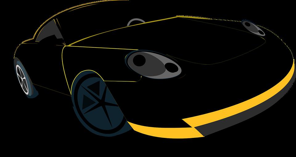 Car, Motor, Racing, Automotive, Speed, Automobile