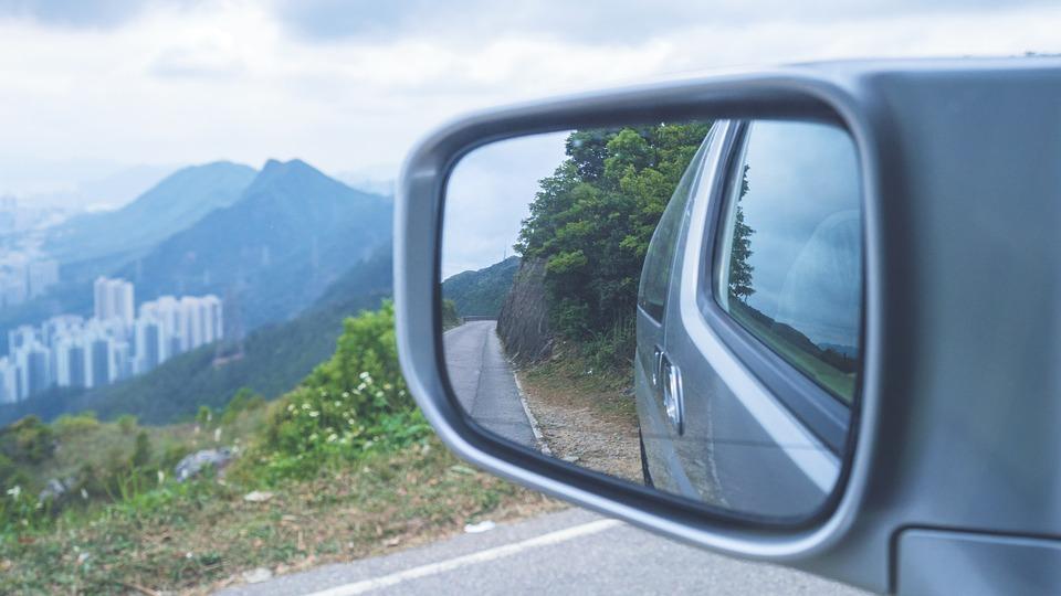 Tourism, Transport System, Automotive, Summer, Nature