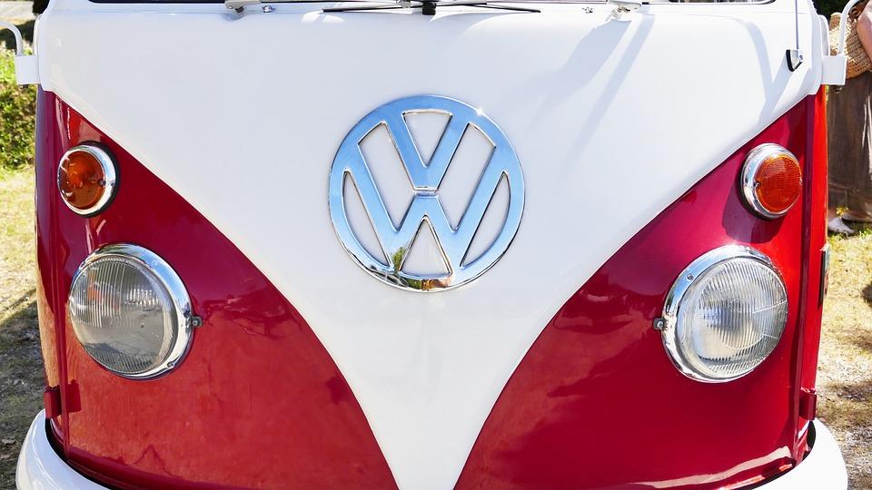 Vw, Auto, Vehicle, Volkswagen, Oldtimer, Automotive