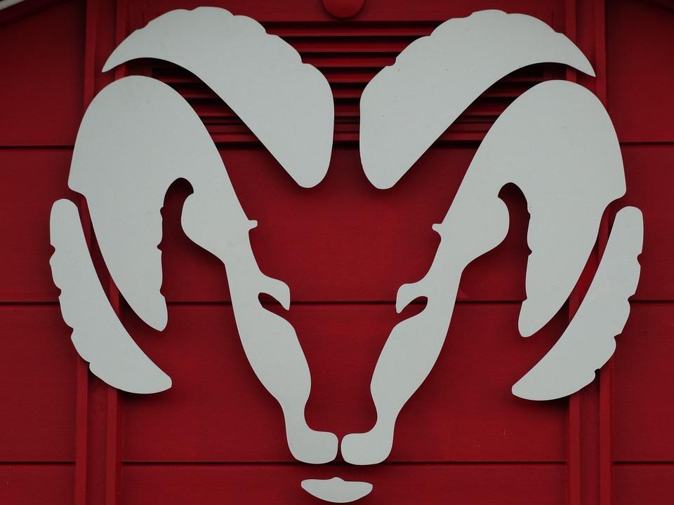 Capricorn, Logo, Autos, Symbol