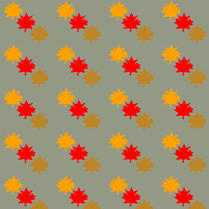 Fall Leaves, Autumn Leaves, Fall Leaves Background