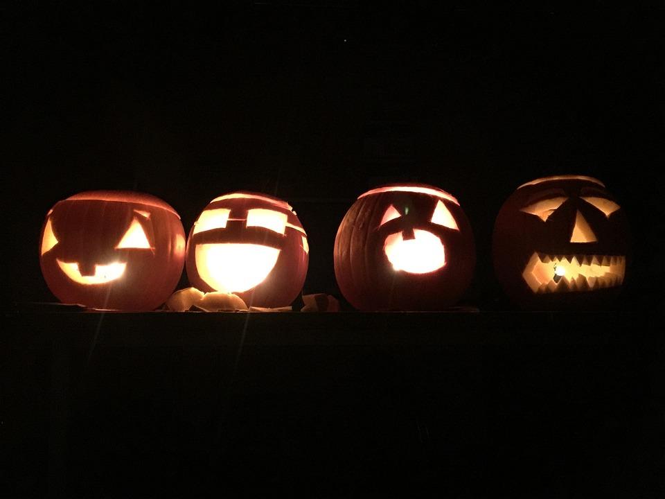 Halloween, Pumpkin, Carving, Holiday, Autumn, October