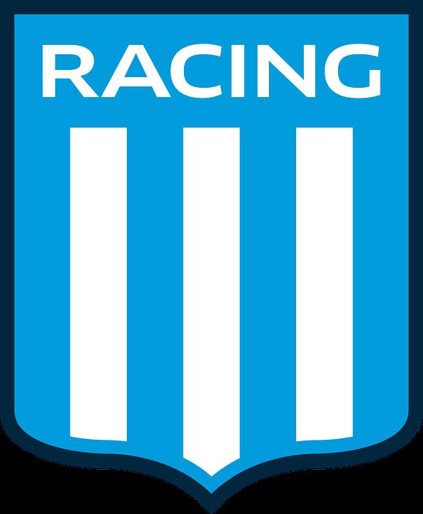 Racing Club, Avellaneda, Academy, Logo