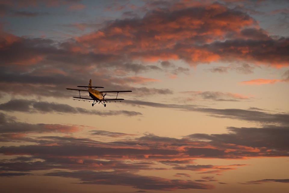 Aeroplane, Aircraft, Fly, Aviation, Flight, Flying, Sky