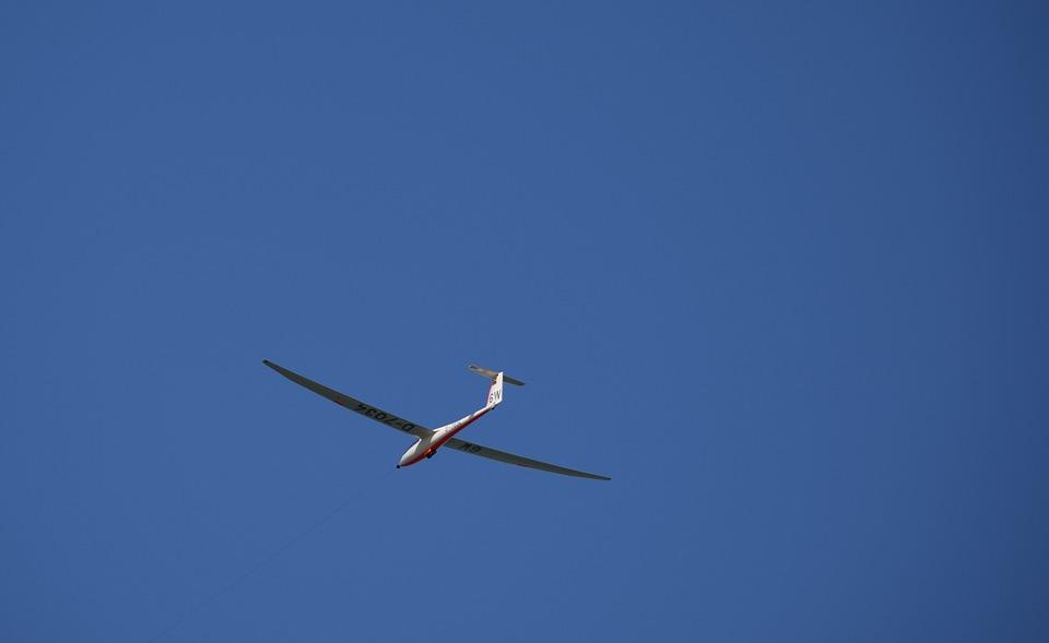 Light Aircraft, Sky, Aviation, Airplane, Aircraft