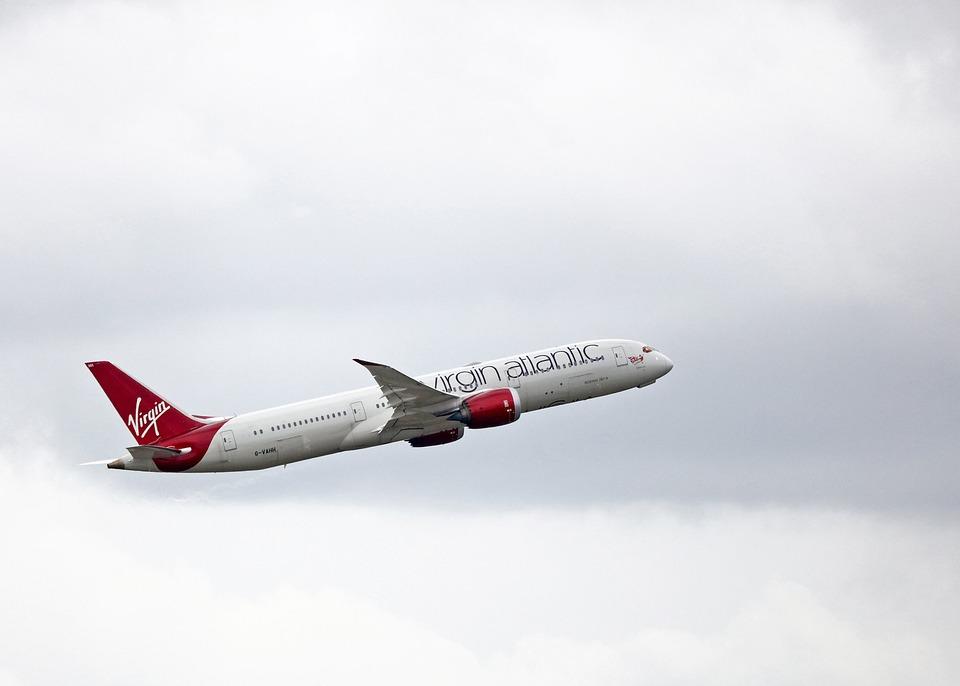 Plane, Air, Airplane, Flight, Jet, Fly, Aviation