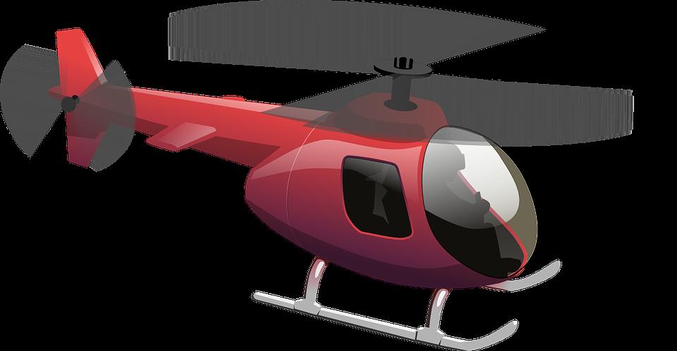 Helicopter, Aviation, Flight, Fly, Transportation