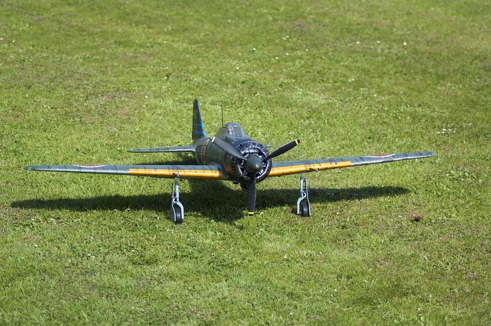 Mitsubishi A6m, Zero, Aircraft, Flight, Japan, Aviation