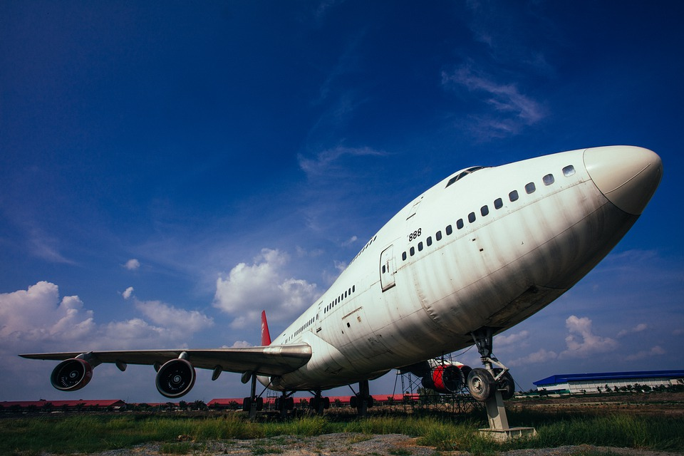 Boing, Aircraft, Airport, Aviation, Travel, Flying