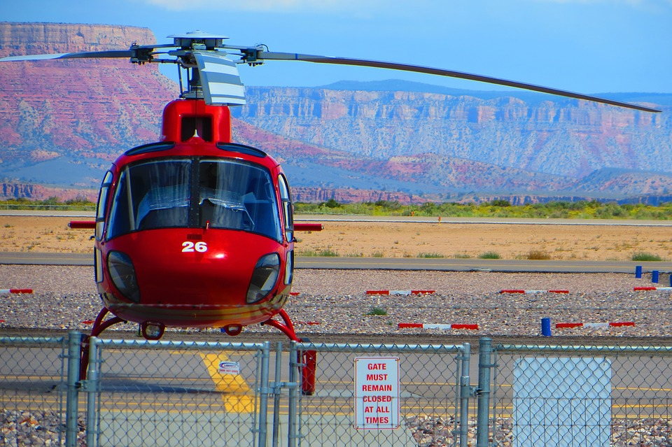 Helicopter, Aviation, Chopper, Flying, Rotor, Copter