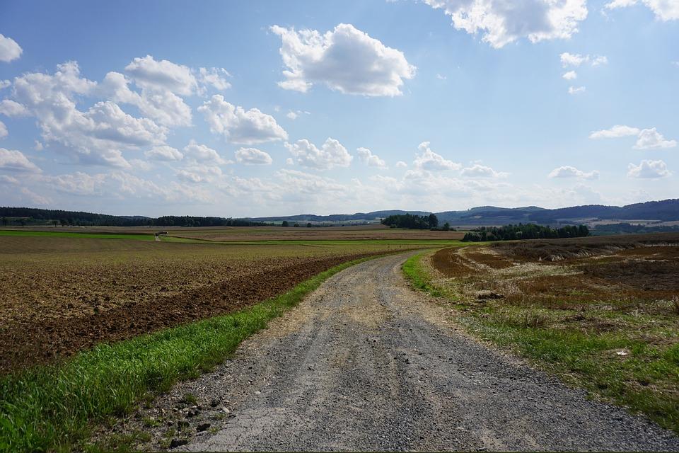 Away, Waldviertel, Nature, Landscape, Autumn