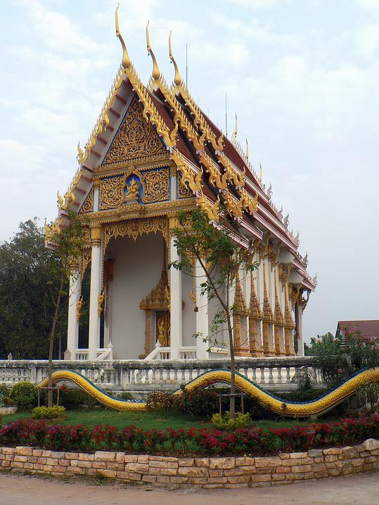 Thailand, Ayuthaya, Temple, Religion, Architecture