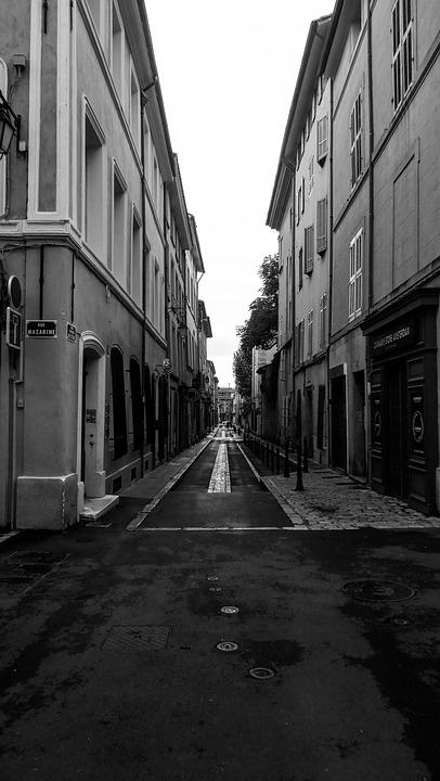 B W, City, Hh, Hamburgensien, Hamburg, Road