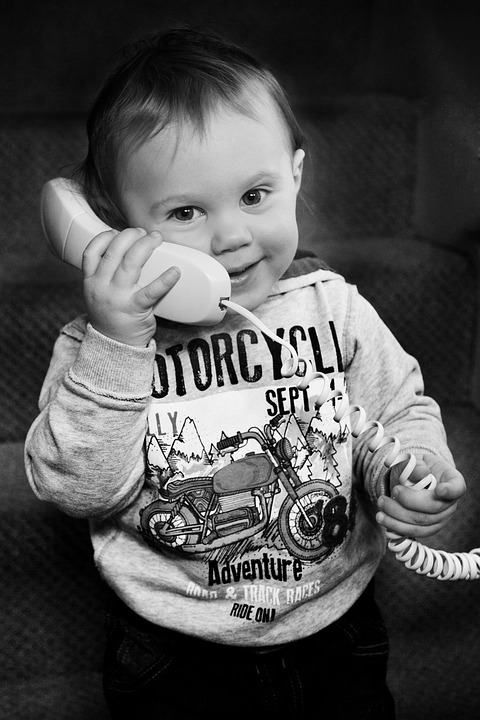 Baby, Boy, Call, Child, Communication, Cute, Expression