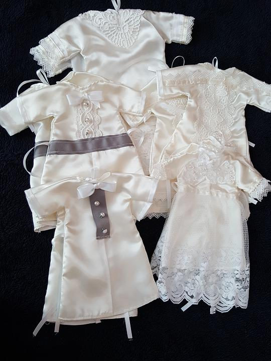 Free photo Baby Gowns Angel Gowns Bereavement Clothing Baby - Max Pixel