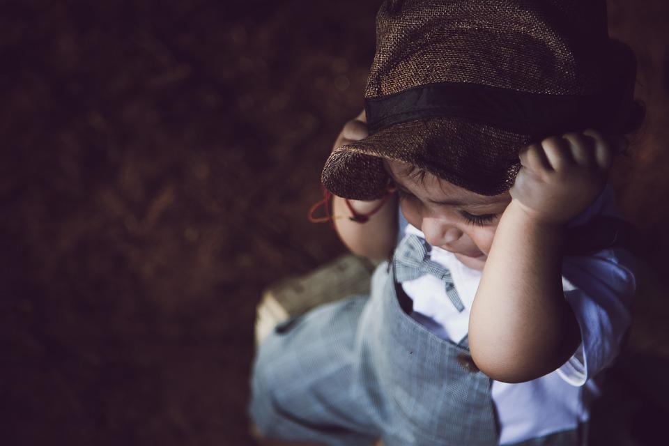 Babyboy, Kids, Kid, Cute, Sweet, Child, Portrait, Girl