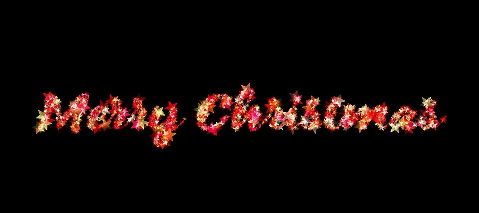 Christmas, Abstract, Background, Christmas Card
