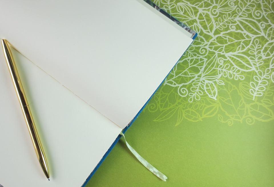 Address Book, Background, Pen, Drawing, Notebook