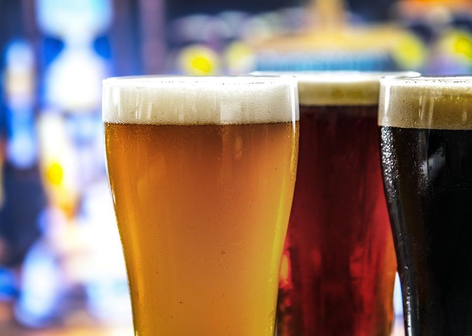 Alcohol, Background, Bar, Beer, Beverage, Brewed