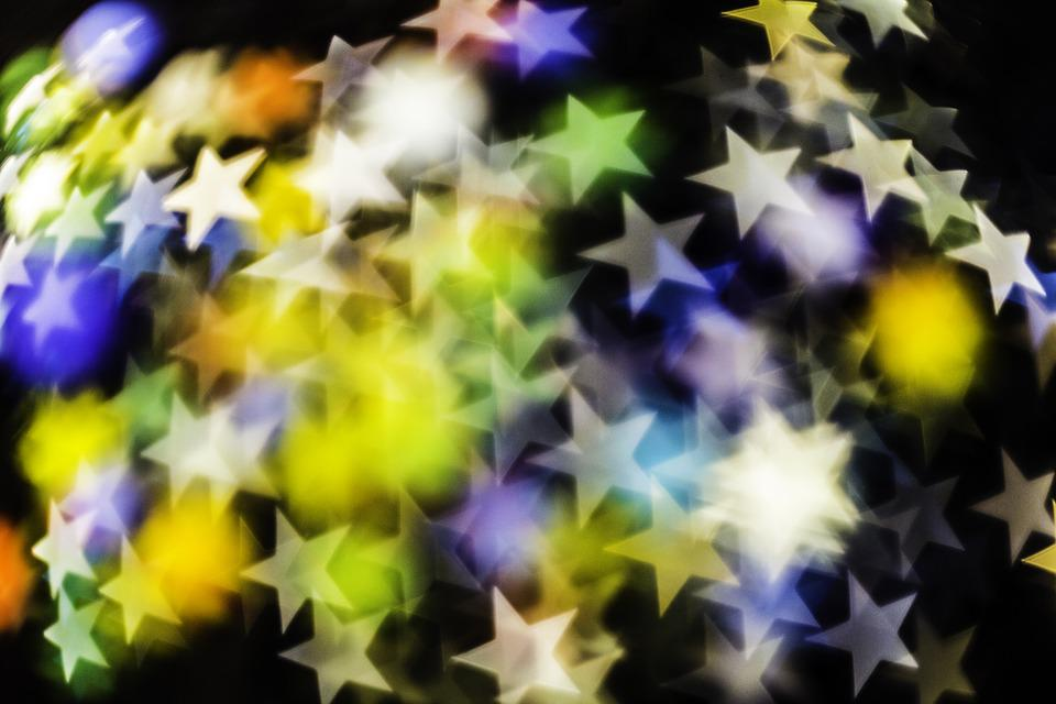 Abstract, Background, Stars, Background Abstract