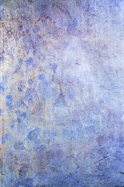 Background, Cool, Blue, Cold, Grunge, Texture, Metal