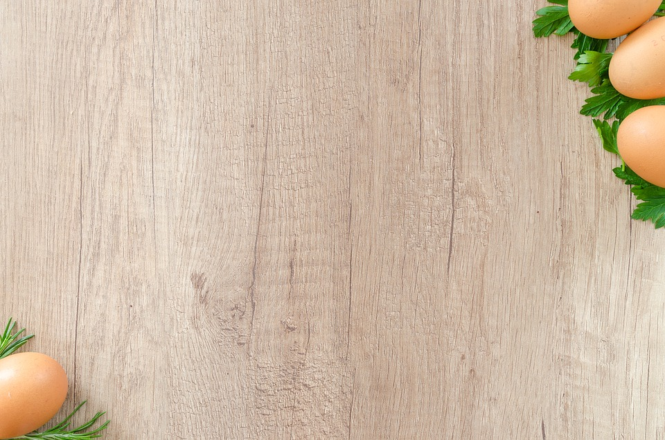 Wood, Food, Table, Background, Egg, Wooden, Brown