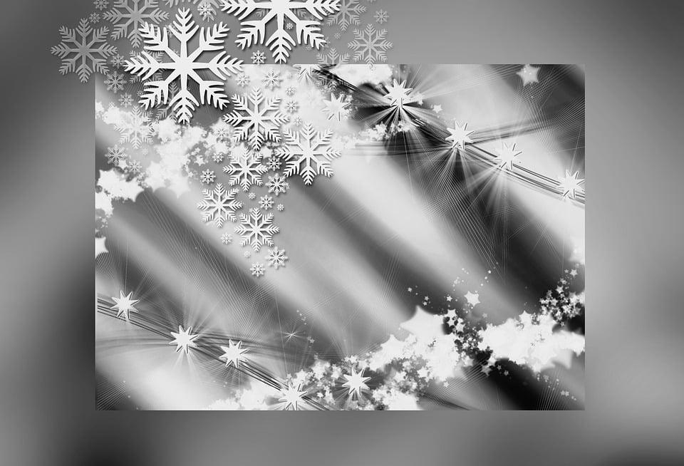 Christmas, Background, Christmas Ornaments