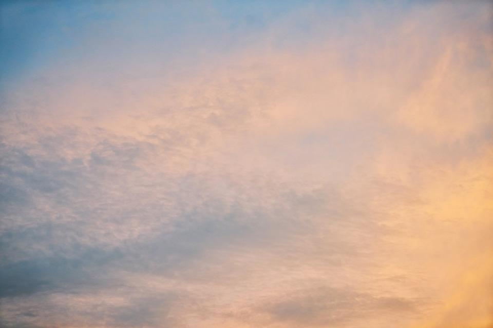 Sky, Background, Nature, Landscape, Beautiful, Cloud