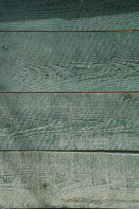 Wood, Green, Background