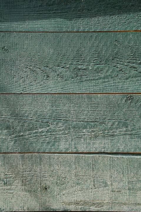 Wood, Green, Background