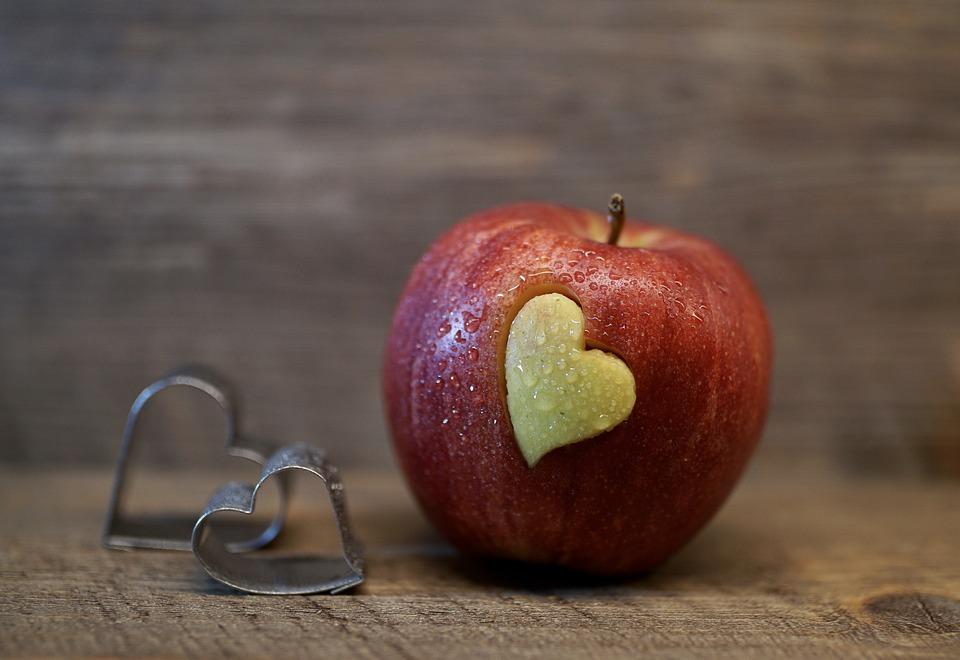 Fruit, Food, Apple, Background, Healthy, Juicy