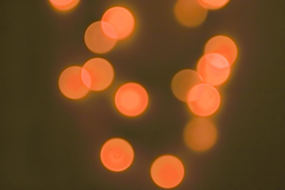 Bokeh, Background, Circle, Light, Background Image