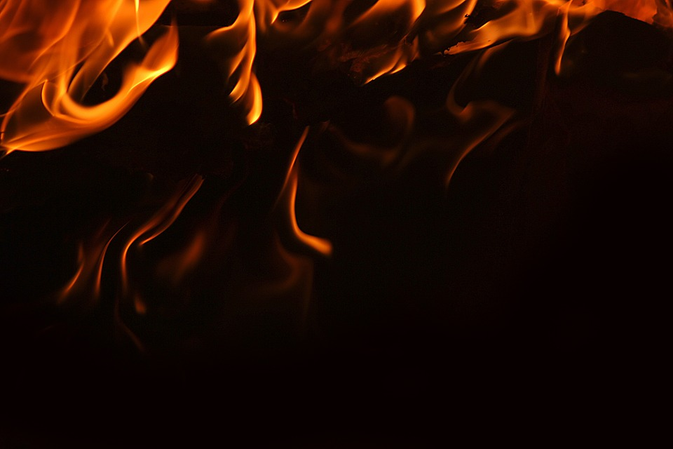 Fireplace Design fireplace background : Free photo Background Inferno Blazing Hot Black Fire Flame - Max Pixel