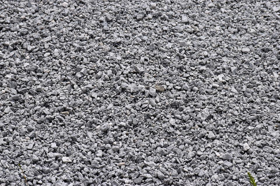Gravel, Rock, Stone, Background, Backdrop, Material