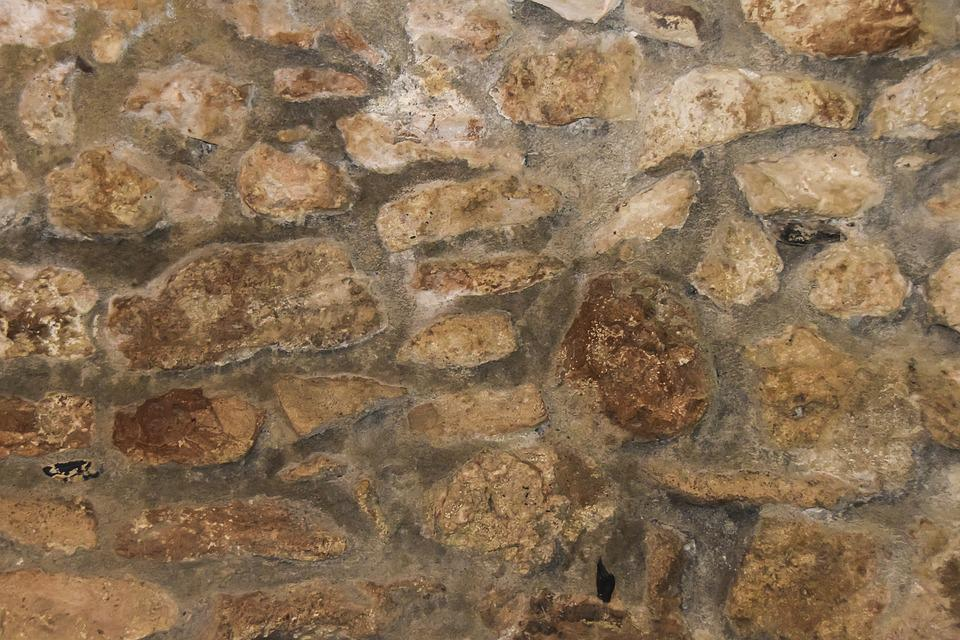Stone, Wall, Texture, Background, Laying, Rocks