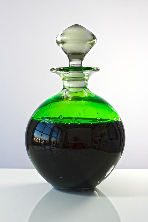 Glass, Fund, Background, Round, Ball, Hollow Glass
